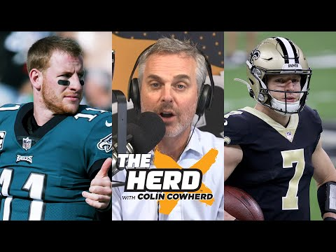 Colin Cowherd - Where Colin Was RIGHT and WRONG & Why Taysom Started Over Jameis Winston