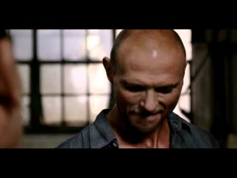 Death Race 2 - Own it on Blu-ray & DVD 1/18 - Clip: Lucas Test Drives the Mustang streaming vf