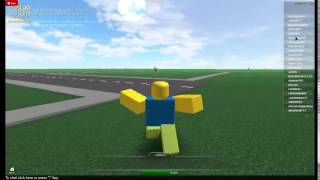 ANNOYING SPAMMERS! - roblox