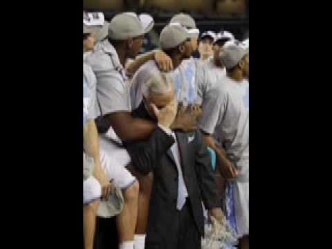 """One Shining Moment"" 2009 NCAA Basketball Champions UNC"