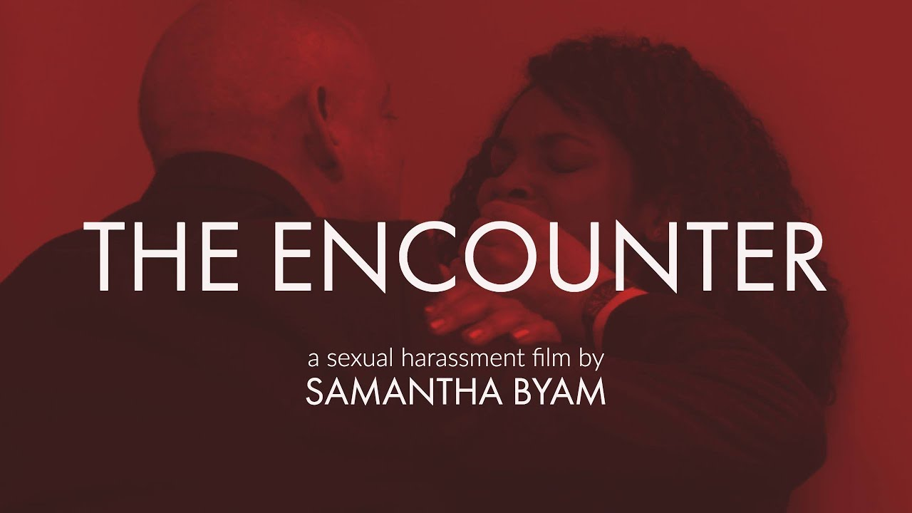 """The Encounter"" (Short Film)"