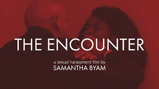 """The Encounter"" (Short Film)"