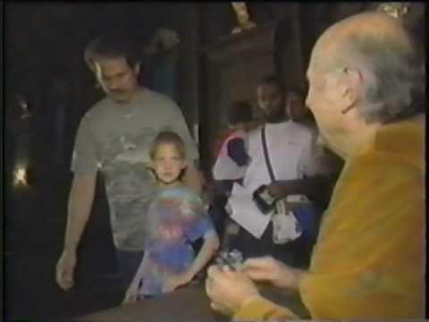 Ray Harryhausen Interview and Tribute - Forrest Ackerman