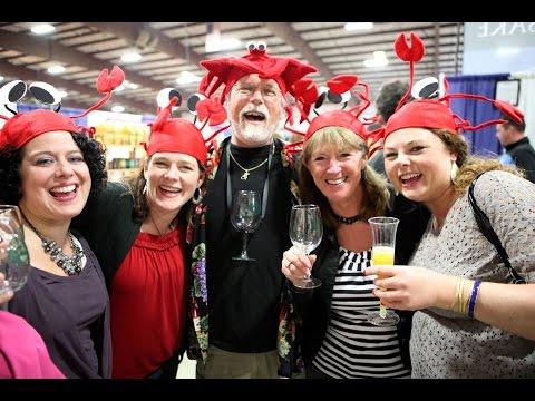 Astoria Warrenton Crab, Seafood and Wine Festival