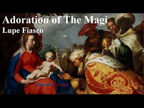 Lupe Fiasco - Adoration of The Magi (Lyrics Breakdown)