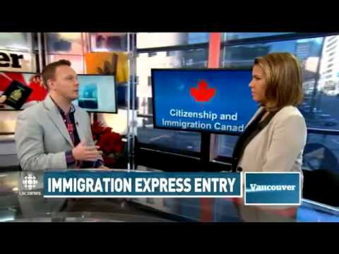 express entry - canada immigration