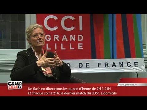 Actu Eco : CCI Grand Lille /  Commission Flandre Intérieure