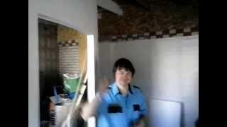 видео ремонт в стиле лофт своими