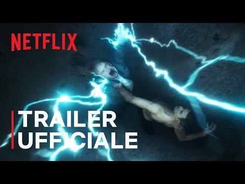 Ragnarok   Trailer ufficiale   Netflix