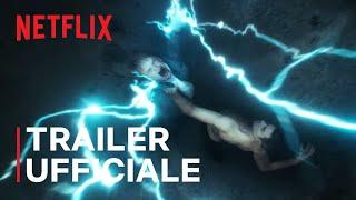 Ragnarok | Trailer ufficiale