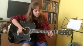 Jo feat. Randi - Pana vara viitoare - Fingerstyle guitar cover