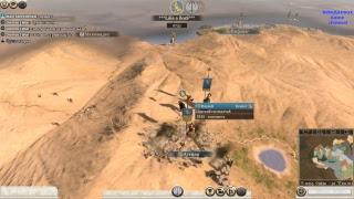 ROME TOTAL WAR 2 большая компания по сети с другом Колей 1х1(#5)