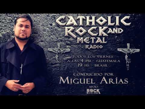 Catholic Rock and Metal Radio 39