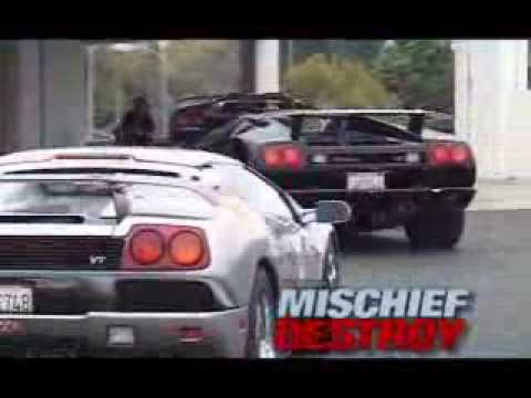 Mischief V Dynasty 2005 movie