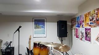 Những buổi tập nhạc tại Spokane của nhóm THE VMIX BAND .