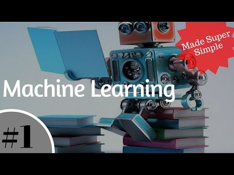 Machine Learning Made Super Simple || Python Machine Learning