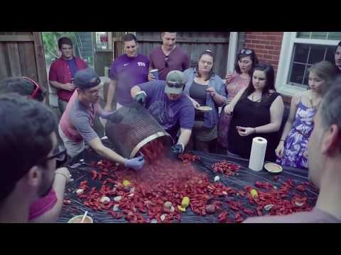 Real Life Catholic Show  - 'Cajun Catholic' Preview