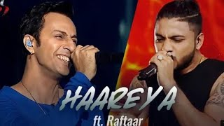 Haareya/Ft.Raftaar/Salim.Merchant/(2019) New_ Heart Touching_Lyrics_WhatsApp_Status/Download