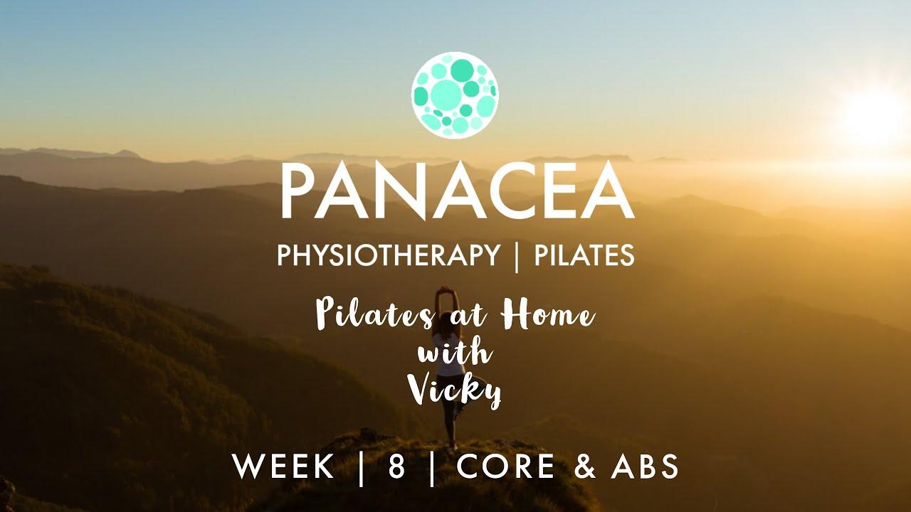 Panacea Pilates | Core & Abs