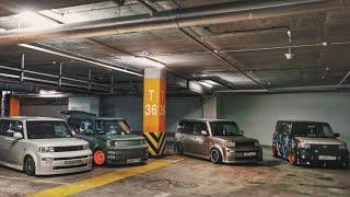 TOASTERMAFIA Scion xB / Toyota…