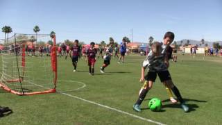 Qualifier for Challenge Sports 3v3 National Championships: Goals and Highlights
