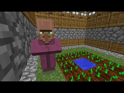 [Full-Download] Minecraft Xbox 360 How To Breed Villagers ...