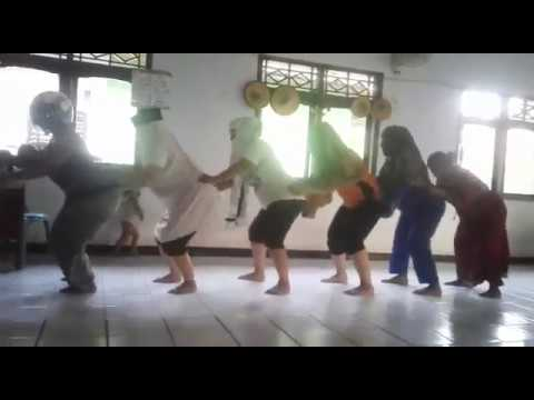 Video Joged tung Ala atung Bude