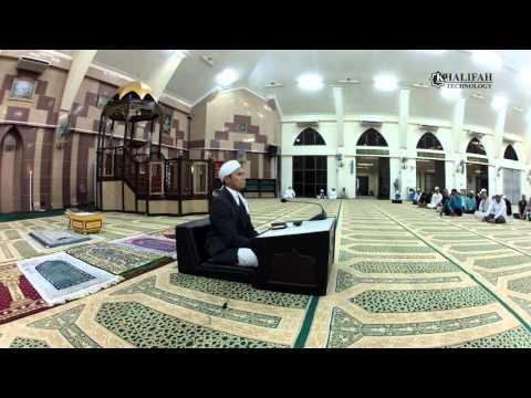 Ustaz Yusof bin Majid - Menjadi yang Asing tapi Istimewa (28.02.2016)