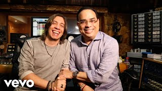 Gilberto Santa Rosa, Juan José Hernandez - Ocana Sordi (Official Video)