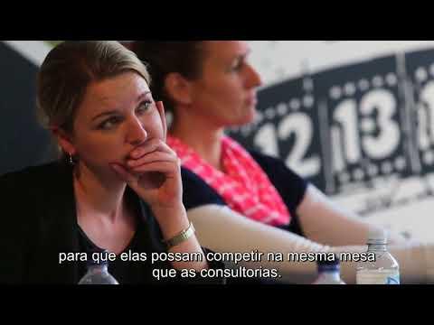 Leading Creative Value | LAJE e Berlin School Of Creative Leadership