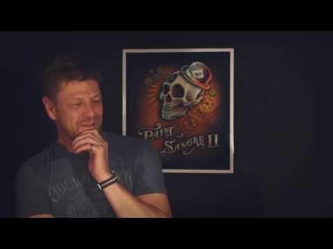 Papa Sangre II: Interview with Sean Bean