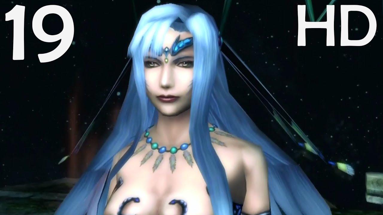 (English) Final Fantasy X HD Remaster - Movie Version ...