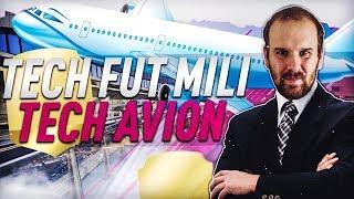 FIFA 18 - TECH AVION ET FUT MILLIONNAIRE ! DIS DONC COMMENT CA MARCHE JAMY ? thumbnail