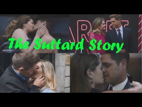 The Suttard Story (Richard And Sutton From The Bold Type)