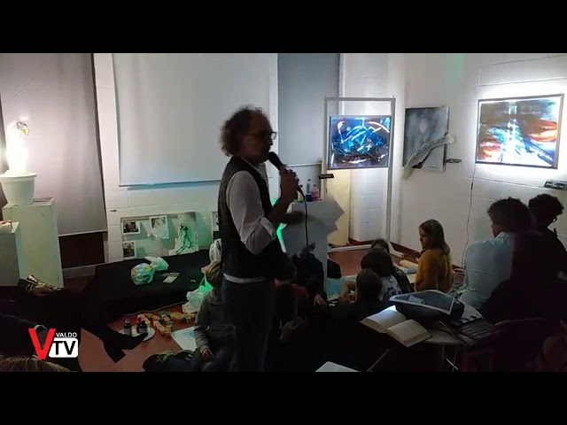 Pier Callegarini Performance Live 2019