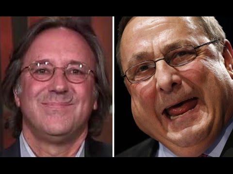 Sen. Paul LePage Leaves Crazed, Profane Voicemail for Congressman