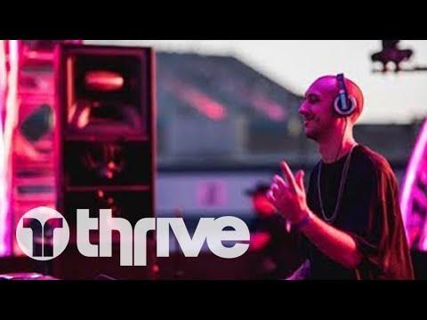 Mahalo - Here With Me (ft. Kadiri James) (Jack Trades Remix) (Official Audio)