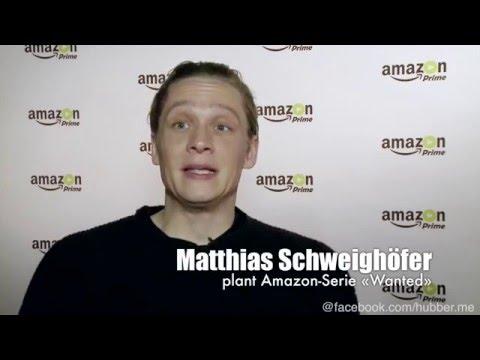 Schweighöfer Amazon Serie