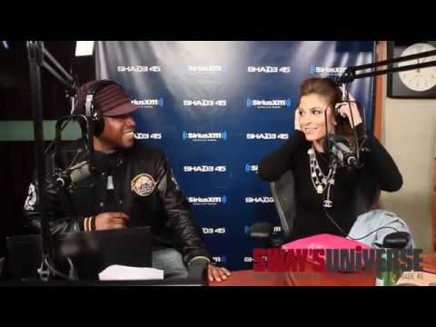 Maria Menounos Discusses 5 Things She Likes About Mario Lopez & Answers Beef Rumors