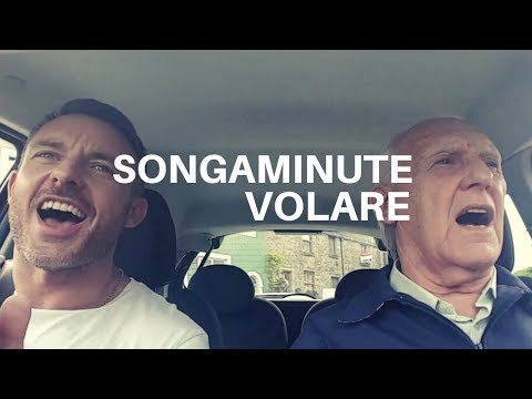 Volare - The Songaminute Man