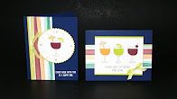 Brenda Quintana Coffee Cafe Gift Card Holder