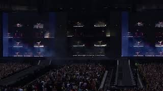 Beyonce - Baby Boy / Mi Gente - ON THE RUN 2 Tour - Live In Manchester 13/06/18