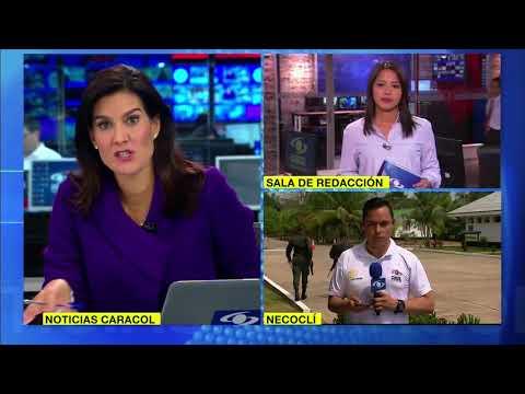 """""""Nos Vamos A Vengar"""": Revelan Chats Del Cubano Que Estaría Planeando Atentado Terrorista En Colombia"""