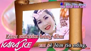 Bao Giờ Anh Đau Khổ Karaoke - Diệu Thắm   Tân Cổ Karaoke Beat thumbnail