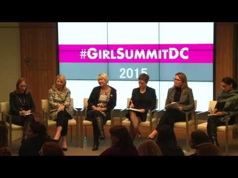 [French Version] Girl Summit 2015: A Focus on Solutions to End Child Marriage Globally