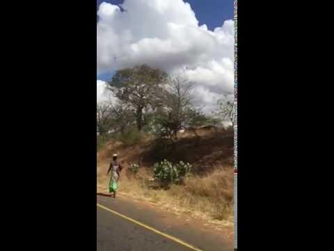 Malawi Road Travel