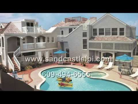 The Sand Castle Bed & Breakfast-Long Beach Island