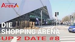 UP 2 DATE #8 - Die Shoppingarena Salzburg