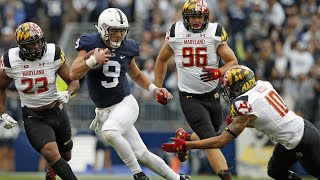 Top 12 Highest Scoring Games of the 2017 College Football Season (One Team)
