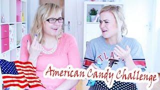 AMERICAN CANDY CHALLENGE XXL auf deutsch (USA)  // By GossipGold